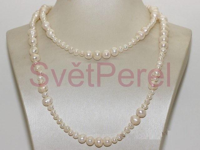 40e963f9a Perlový náhrdelník